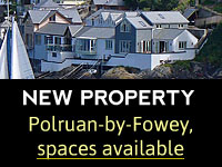 New property to rent in Fowey