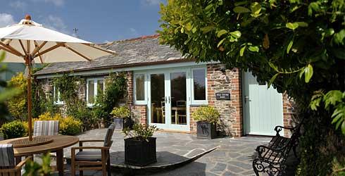 Wild Thyme Cottage